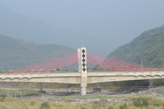 新丹林大橋2