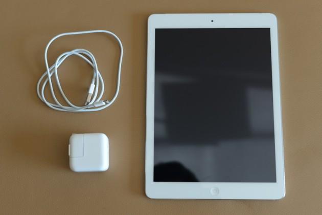iPad Air+配件