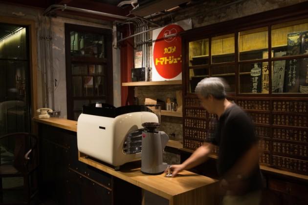 咖啡機+中藥櫃+CKT
