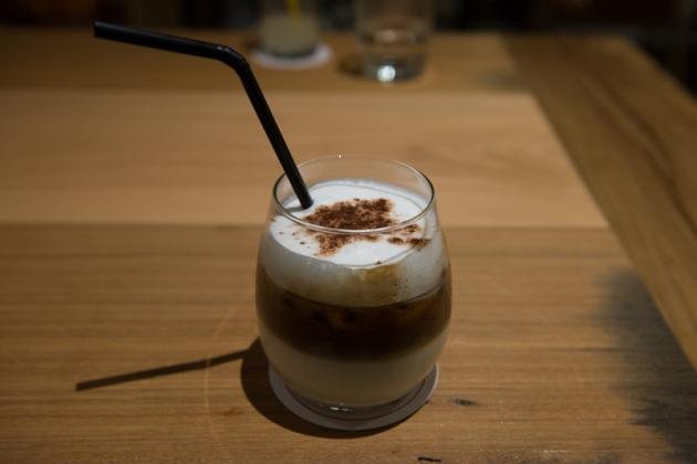 Cappuccino@Wabi Sabi 和寂