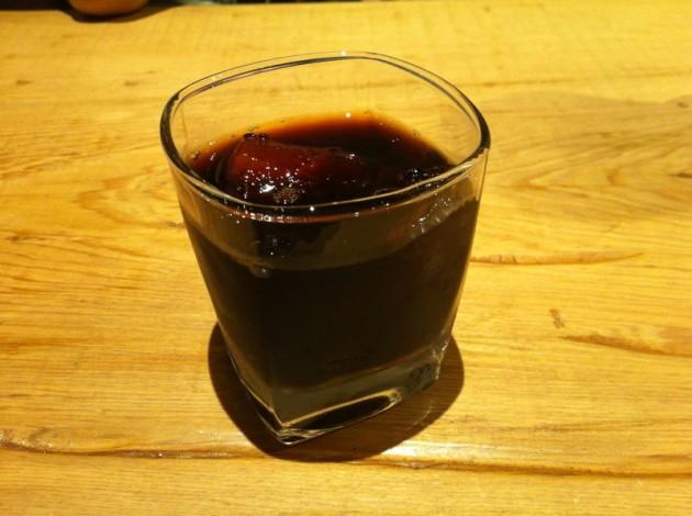 冰滴咖啡@Wabi Sabi 和寂