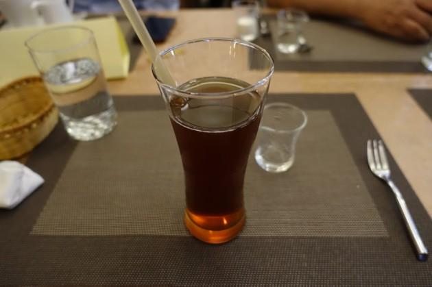 冰紅茶@洛義 義式料理2F