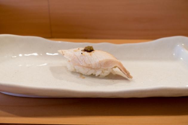 魚握壽司@徹.江戶前壽司屋