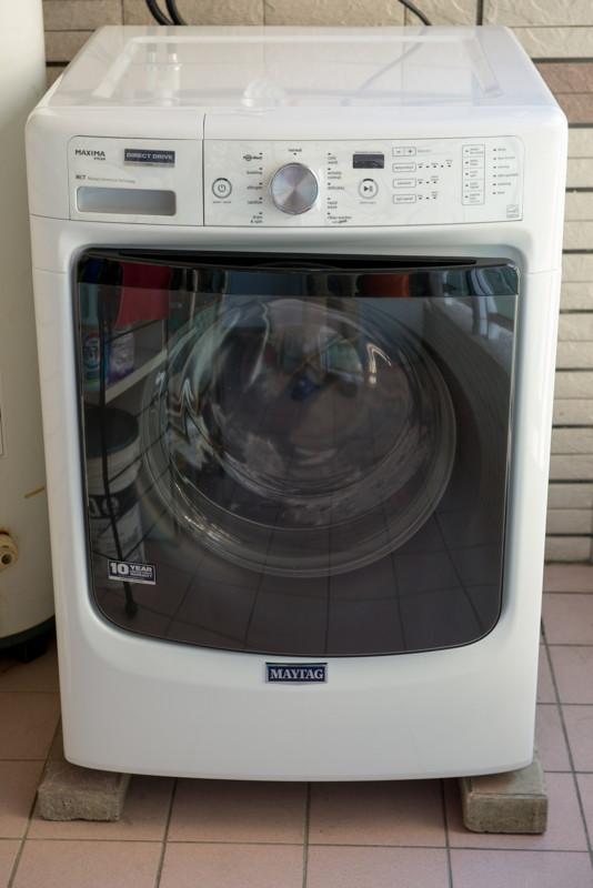 Maytag MHW4300DW滾筒式洗衣機